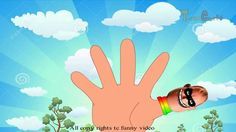 Finger Family Nursery Rhymes collection - Peppa pig Nursery rhyme