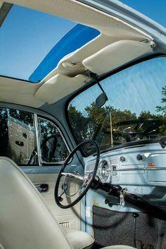 Volkswagen Kever 1967