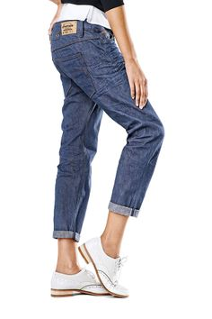ad88893b108 The women's Lumber updated for the G-Star Retrospective range with a tapered  fit and
