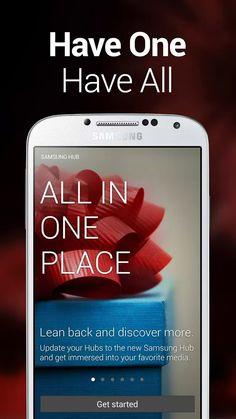 Philip Berne: Der Samsung Hub wird verschwinden