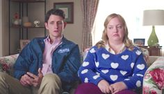 Zach Woods, Christopher Guest, 2016 Funny, Comedy Films, Comedians, Competition, Celebrities, People, Celebs