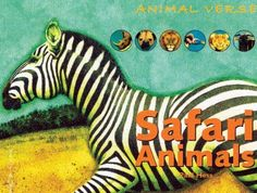 Safari Animals (Animal Verse series) by Paul Hess. $7.95. Series - Animal Verse series. Publisher: Zero To Ten (September 1, 2009). Publication: September 1, 2009. Reading level: Ages 3 and up. Author: Paul Hess
