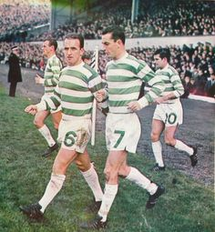 Scottish Cup Final 1965