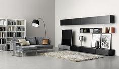 リビングルーム|インスピレーション イメージ|北欧家具 北欧インテリアのBoConcept