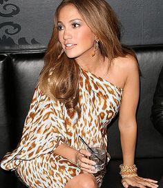 Pictures of Famous Actors and Actresses: Jennifer Lopez Pics