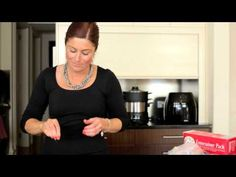 The Philips Airfryer: cooking complete meals to perfection in hot air