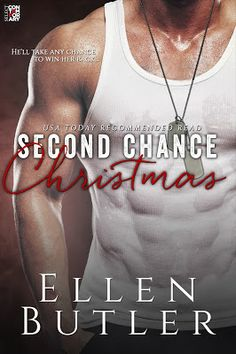 Second Chance Christmas by Ellen Butler