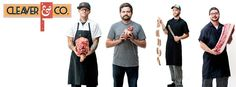 Cleaver & Co.: These Guys Mean Meat