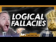Five Fallacies | Idea Channel | PBS Digital Studios - YouTube