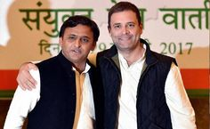 Social Humour: Rahul-Akhilesh alliance has Twitter exploding with memes-  The Times of India
