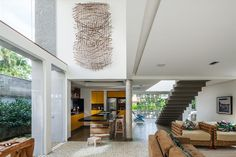 Casa Campanella | Galeria da Arquitetura