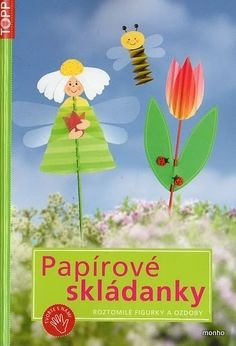 podelki iz bumagi (1) (349x512, 106Kb) Diy For Kids, Crafts For Kids, Diy Toys, Paper Cutting, Tinkerbell, Decoration, Origami, Paper Crafts, Techno