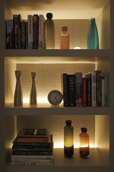 42 Best Led Shelf Lighting Images In 2019