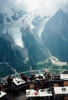The Impulsive Traveller! (Chamonix, France)