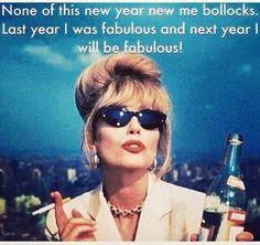 Joanna Lumley Absolutely Fabulous (1992–2012)