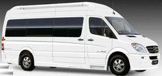 mercedes sprinter van conversions | ... Sprinter Motor Home • Class B RV and Camper Van Discussion Forum
