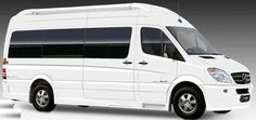 mercedes sprinter van conversions | ... Sprinter Motor Home • Class B RV and Camper Van Discussion Forum