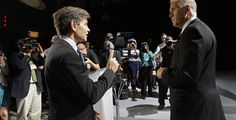George Stephanopoulos Did More Than Just Give Money To The Clinton Foundation - Matt Vespa