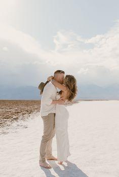 Mountain Engagement Photos, Death Valley, Photo Location, Blue Ridge, Engagement Shoots, Basin, California, Photoshoot, Weddings