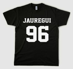 Lauren Jauregui shirt. Fifth Harmony shirt. Lauren Jauregui t-shirt. Fifth Harmony t-shirt. by domugo on Etsy