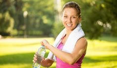 Holford Direct » How to BURN FAT FAST ahead of summer