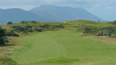 Dooks Golf Club, Co. Kerry, Ireland
