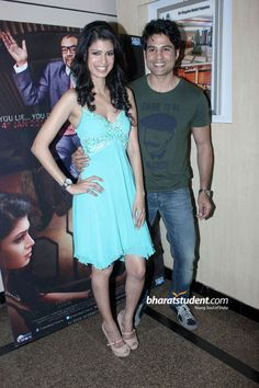 Table No.21 Promotion Photo Gallery, Table No.21 Promotion, Rajeev Khandelwal, Tena Desae, Table No.21