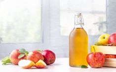 Have you ever wondered if there were a secret potion or wonder product that would be multipurpose or would set everything perfectly? Believe it or not, that wonder product can be found in your kitchen. It's apple cider vinegar! Here, are some of the benefits the apple cider vinegar has. Helps Improve Digestion Apple cider […] The post Health Benefits Of Apple Cider Vinegar And How To Use It appeared first on Healthy Living Daily.