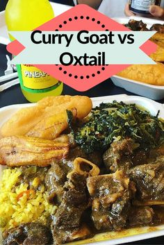 Jamaican goat curry goats curry and food although curry is often associated with india it is also popular in jamaica being brought to the island in the 17th century by east indian indentured forumfinder Gallery