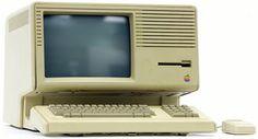 Apple Lisa 2 (Macintosh XL)