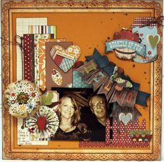 Luzma's Gallery: HELLO *** MY CREATIVE SKETCHES***