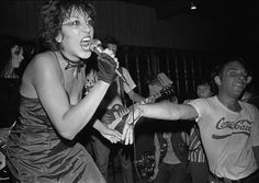 A new book collects all 29 issues of 'Slash,' the legendary alternative magazine that documented Los Angeles' burgeoning punk and new wave subculture from 1977 to Punk Magazine, God Save The Queen, Alice Bag, Goth Bands, 70s Punk, New Wave, Punk Rock, Documentaries, Los Angeles