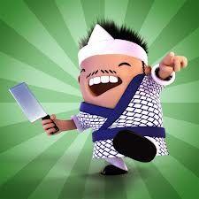 sushi character - Google 검색