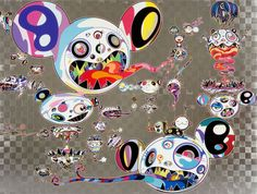 Takashi Murakami: A reluctant homecoming