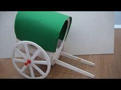 Marqueteria en casa - tartana - YouTube