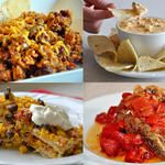 Mexican Casserole | Fix-It and Forget-It