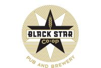 I like the idea of a cooperative brewery concept, plus the beers AND the food at Black Star are quite tasty. My favorite so far: the Vulcan.