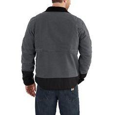 Carhartt Full Swing® Caldwell Jacket - back