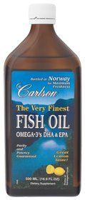 Carlson Labs Very Finest Liquid Fish Oil 169 Fl Oz Lemon Frustration Free Packaging *** To view further for this item, visit the image link.  This link participates in Amazon Service LLC Associates Program, a program designed to let participant earn advertising fees by advertising and linking to Amazon.com.