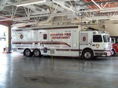 Houston Fire Department #FireRescue #Setcom