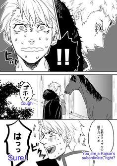 Snb gag manga_page 2_@aburigari tumblr