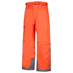Bugaboo Pant Boy (SB003), Dětské outdoor kalhoty Columbia   Hudy.cz Bugaboo, Columbia, Parachute Pants, Boys, Outdoor, Fashion, Baby Boys, Outdoors, Moda