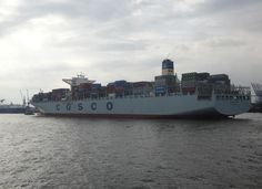 Cosco Pride – Rotterdam's Most Sustainable Ship. According to the Environmental Ship Index, the container ship Cosco Pride was the most sustainable vessel to call at the port of Rotterdam last year. Cosco Container Lines actually had five ships in Rotterdam's top ten sustainable ships in 2012.