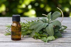 Les huiles essentielles peuvent aider en cas de rhume