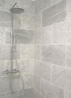 Small Bathroom Grey Bathroom Tiles Bathroom Grey Bathrooms Regarding Grey Bathroom Tiles Small Grey Bathrooms, Grey Bathroom Tiles, Bathroom Flooring, Master Bathroom, Grey Tiles, Wall Tiles, Tiled Bathrooms, Master Shower, Gray Shower Tile