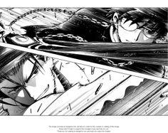 Tsubasa: Reservoir Chronicle 48 at MangaFox.me