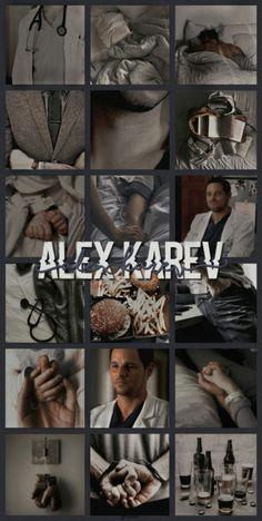 Greys Anatomy Alex Karev, Greys Anatomy Episodes, Grays Anatomy Tv, Grey Anatomy Quotes, Sacred Geometry Art, Geometry Tattoo, Grey's Anatomy Wallpaper Iphone, Justin Chambers, Grey's Anatomy Tv Show