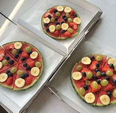 En sund og læskende pizza i sommervarmen.