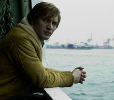 Tom Hardy - Tinker Tailor Soldier Spy (2011) / TH0084