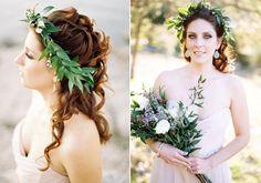 Grecian wedding inspiration | photos by Reg Campbell Wedding & Editorials | 100 Layer Cake